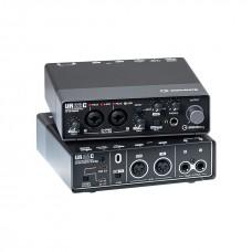 Steinberg UR22C Внешняя звуковая карта c USB-C