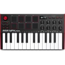 MIDI-клавиатура AKAI MPK Mini MKIII