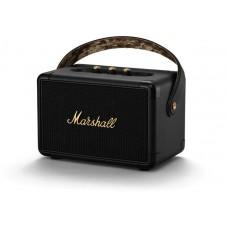 Беспроводная акустика Marshall Kilburn II Black And Brass