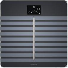 Умные весы Withings Body Cardio V.2 черные WBS04 black